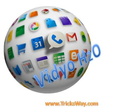 Google+ launch users a Vidyo H2O support for more video meetings