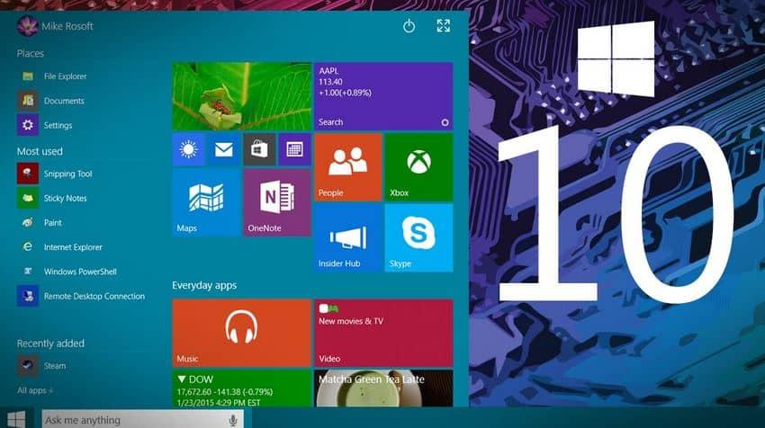 How to Solve Windows 10 Update Installation Failure Error