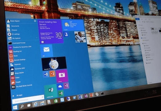 Windows 10 Will Release On July 29 Get Free Update Now